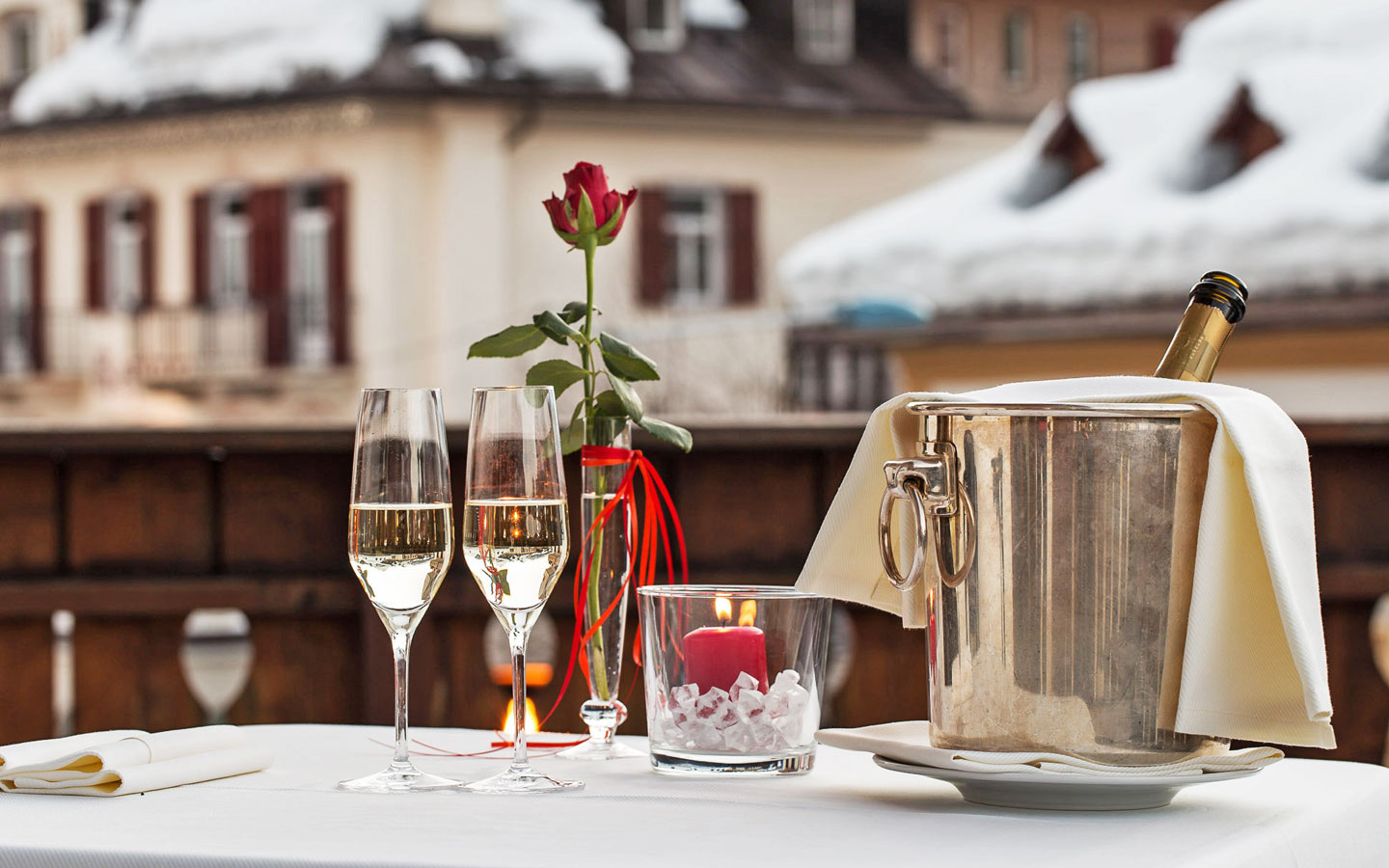 Hotel Bellevue Cortina Offers